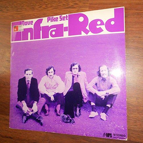 Infra Red / Dave Pike Set / Basf CRM 739 // Vinyl