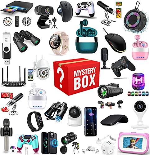Lucky Box - Mystery Blind Box...