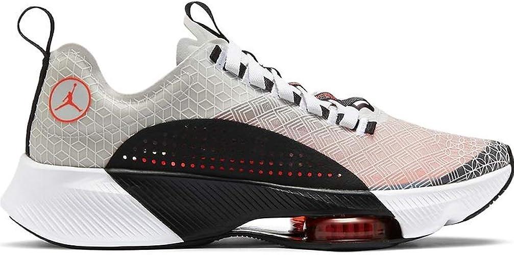 Jordan Men's Shoes Nike Air Zoom Renegade Infrared 23 CJ5383-100