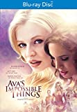 Ava'S Impossible Things [Edizione: Stati Uniti] [Italia] [Blu-ray]