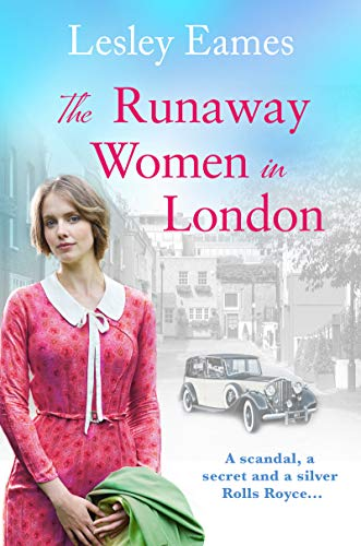 The Runaway Women in London: A heartbreaking story of love and friendship