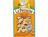 La Perruche y Béghin Say - La Perruche - Terrones de Irregulares de Azúcar Moreno - Caja con 8 unidades