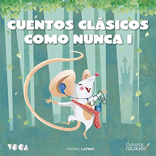 Cuentos Clásicos Como Nunca 1 cover art