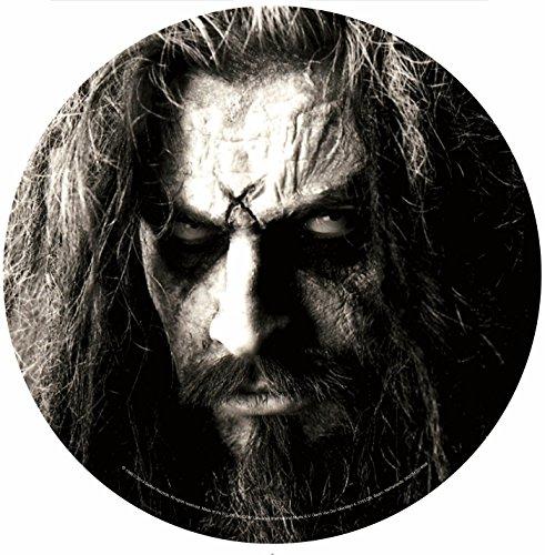 Hellbilly Deluxe (Limited Picture Vinyl) [Vinyl LP]