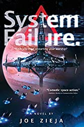 Cover of System Failure