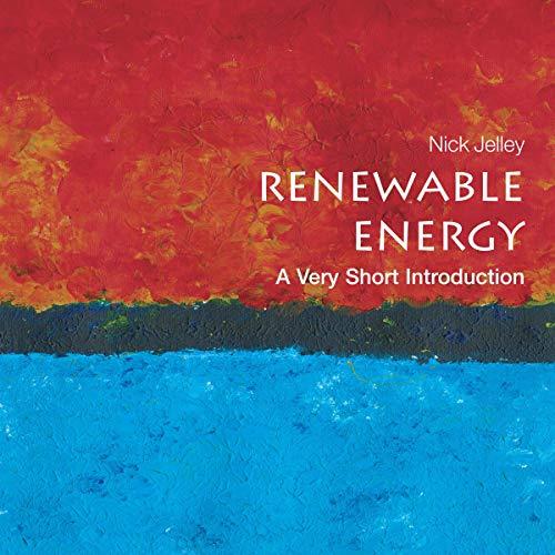 Renewable Energy cover art