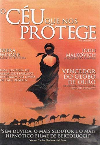 DVD O CÉU QUE NOS PROTEGE - FILME