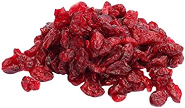 OliveNation Dried Cranberries, Lightly Sweetened, Sulfite Free, Dried Fresh Fruits for Cooking, Baking, Trail Mix, Snackin...
