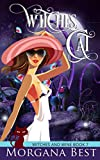 Witches' Cat: Cozy Mystery (Witches and Wine Book 7)