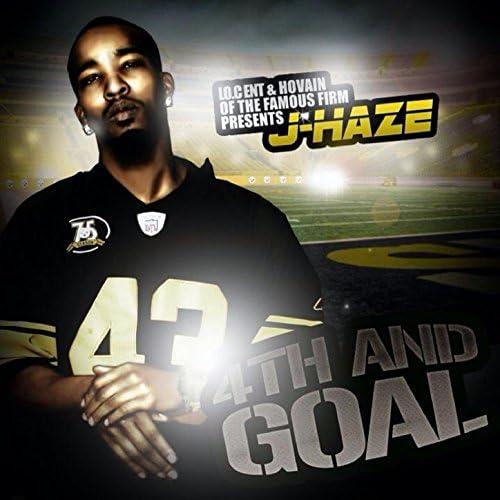 J-Haze