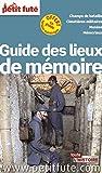 Lieux de mémoire en France 2014
