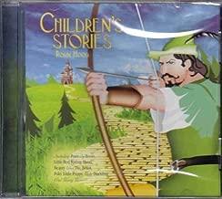 Various Artists - Children's Stories - Robin Hood By Various Artists (0001-01-01)