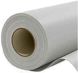 Wonduu Bobina Lona Impresión Blanca Frontlit Brillo 440 Gr Rh-fl6444 3,2 m: Amazon.es: Electrónica