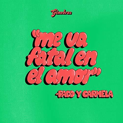 Paco y Carmela