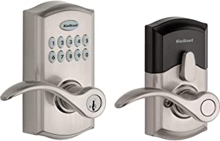 fix it electronic keypad deadbolt
