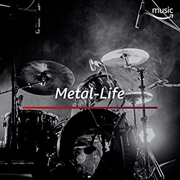 Metal-Life