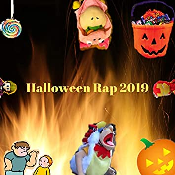 Halloween Rap 2019