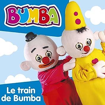 Le train de Bumba