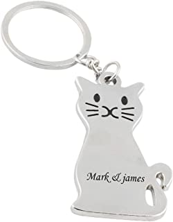 keychain images with name writing