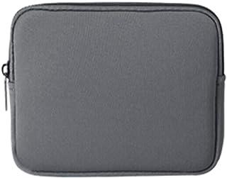 B2018 حقيبة كمبيوتر محمول كم حقيبة باور بنك محول الطاقة هارد القرص الصلب فأرة كابل مقاومة للصدمات حقائب تخزين