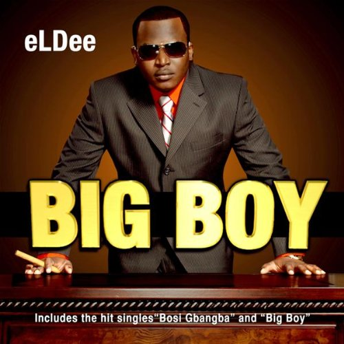 Big Boy (rap Remix) - Featuring Iceberg Slim, Rukus, Proto