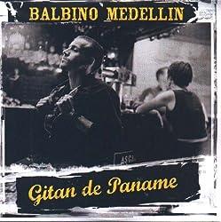 Gitan de Paname (CD Single)