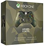 xbox one controller camo - Xbox One Special Edition Armed Forces Wireless Controller