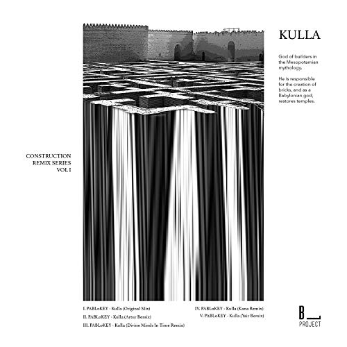 Kulla (Divine Minds In Time Remix)
