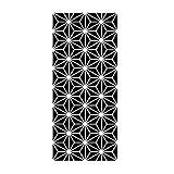 Fupeiwen Papel Pintado Autoadhesivo Pegatinas de Pared Extraíbles, para Restaurar Gabinetes, Paredes de Cajones, Muebles, Película de Vinilo Impermeable de PVC (53 cm x 122 cm),A
