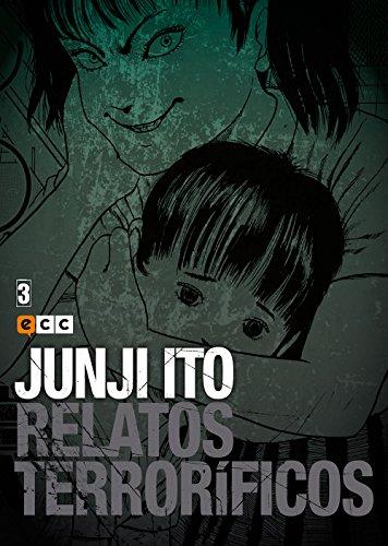 Junji Ito: Relatos terroríficos 3 (Junji Ito: Relatos terroríficos (O.C.))