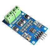 XUQIANG RS422 Módulo Transferencias Entre Las señales bidireccionales TTL Full Duplex 422 GURN MICROCONTROLLER MAX490 TTL MÓDULO Traje de módulo