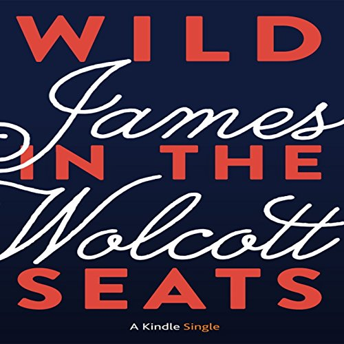 Wild in the Seats cover art