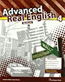 Advanced. Real English. Workbook. 4º ESO