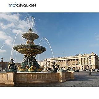 Paris - Romance and Revolution cover art
