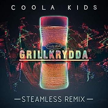 Grillkrydda (Steamless Remix)
