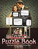 WandaVision Puzzle Book: An Interesting Book With Many Games About WandaVision. Perfect Item For Relaxation And Stress Relief