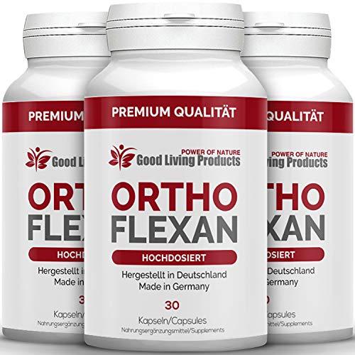 OrthoFlexan (3 Dosen)