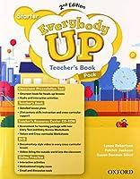 Everybody Up: Starter Level: Teacher's Book Pack