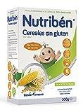 Nutriben Cereales Sin Gluten Papilla 300g