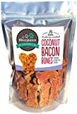 Vegan Coconut Bacon Bones