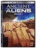 Ancient Aliens: Season 7 - Volume 1 (3 Dvd) [Edizione: Stati Uniti] [Italia]