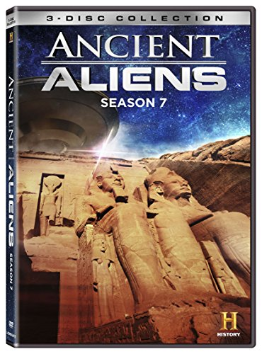 Ancient Aliens: Season 7