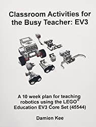 small Classroom activities for busy teachers: EV3
