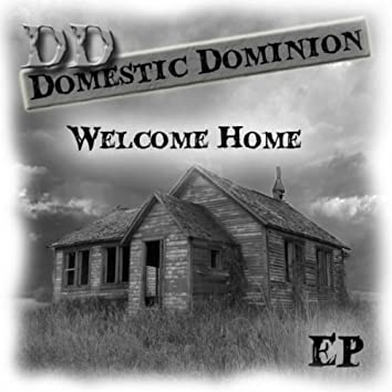 Welcome home (EP)