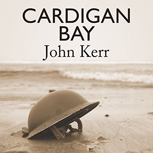 Cardigan Bay audiobook cover art