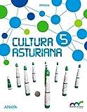 Cultura Asturiana 5. (Aprender es crecer en conexión) - 9788469831212