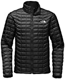 The North Face Men's Thermoball Jacket TNF Black - M