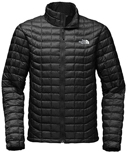 The North Face Men s Thermoball Jacket TNF Black - M