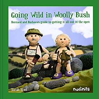 Nudinits - Going Wild in Woolly Bush