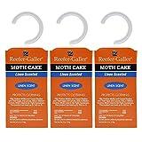 Reefer-Galler Linen Moth Cake (Pack of 3)